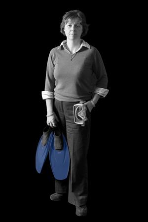 Tracy Ann Hall