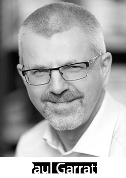 Paul Garratt
